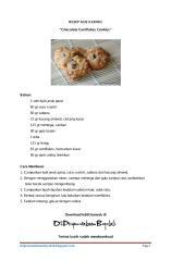 resep kue kering-chocolate cornflakes cookies.pdf