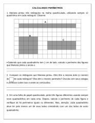CALCULANDO perímetros.doc