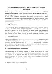 Salora Service Agreement_02.09.doc
