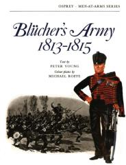 osprey - men-at-arms 009 - blucher's army 1813-15.pdf