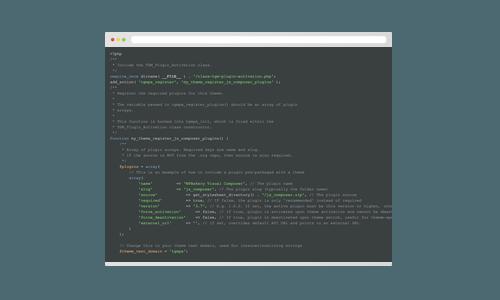 Visual_Composer_API?async