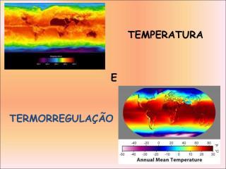 Temperatura e Termorregulação.pdf