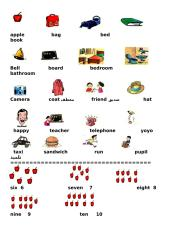 قاموس  كلمات   اللغة   الانجليزية.doc