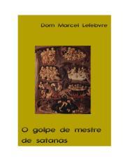 D. Lefebvre - O golpe de mestre de satanas.pdf