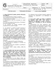 Prova Paralela do Terceirão - 3 Bimestre.docx