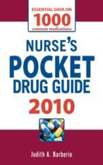 Nurse's Pocket Drug Guide.pdf