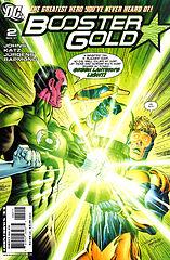 Booster Gold #02.CBR