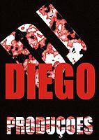 Dj Diego - Montagem Massa
